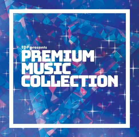 (CD)EDP presents Premium Music Collection