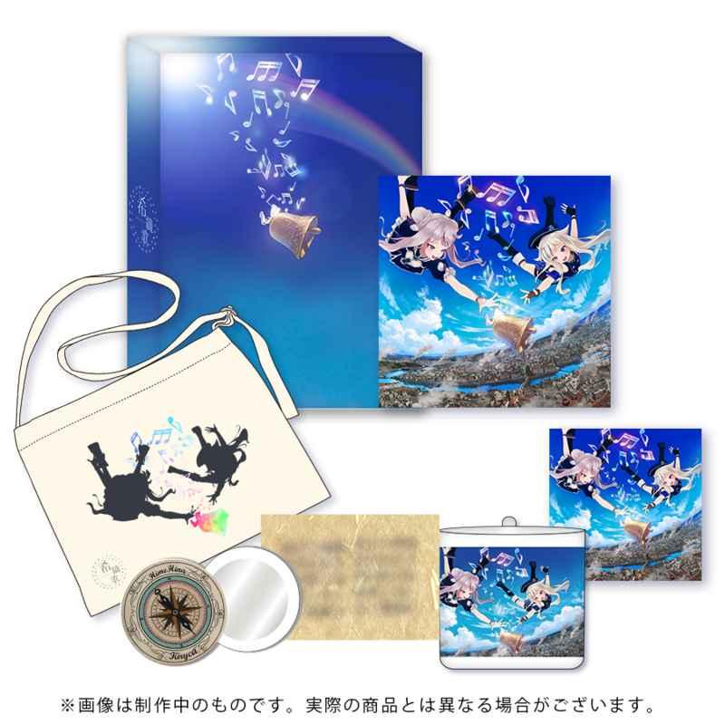 (CD)希織歌(初回生産限定豪華盤)/HIMEHINA