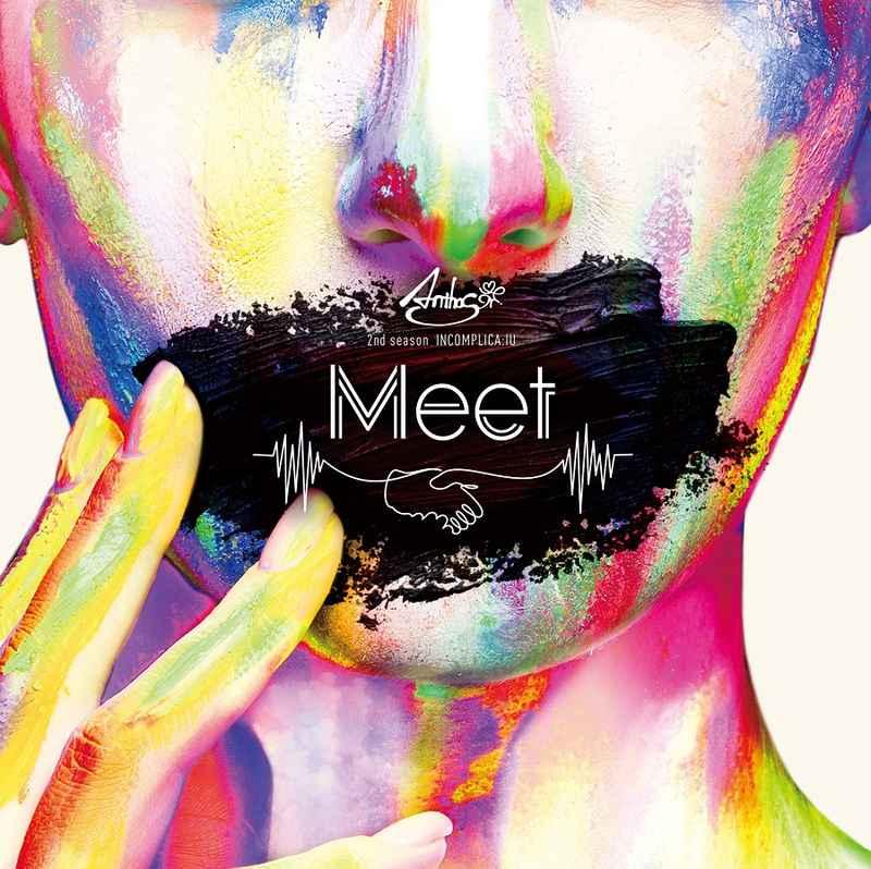 (CD)華Doll*2nd season INCOMPLICA:IU~Meet~
