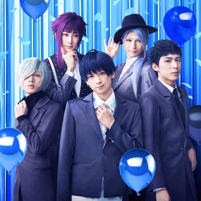 (CD)MANKAI STAGE「A3!」冬組アルバム