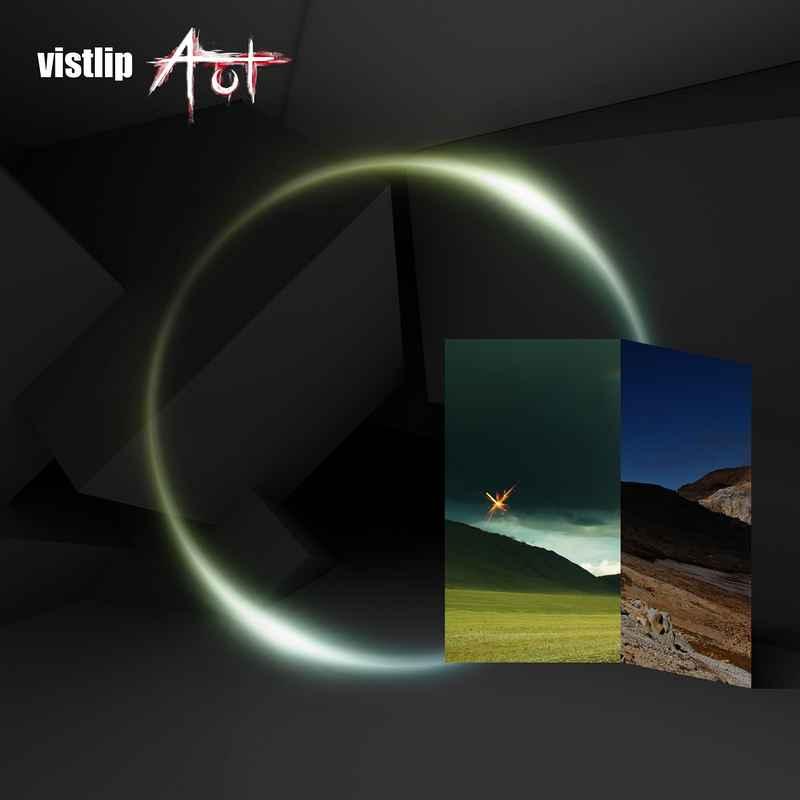 (CD)「デュエルマスターズ キング」エンディングテーマ Act(vister)/vistlip