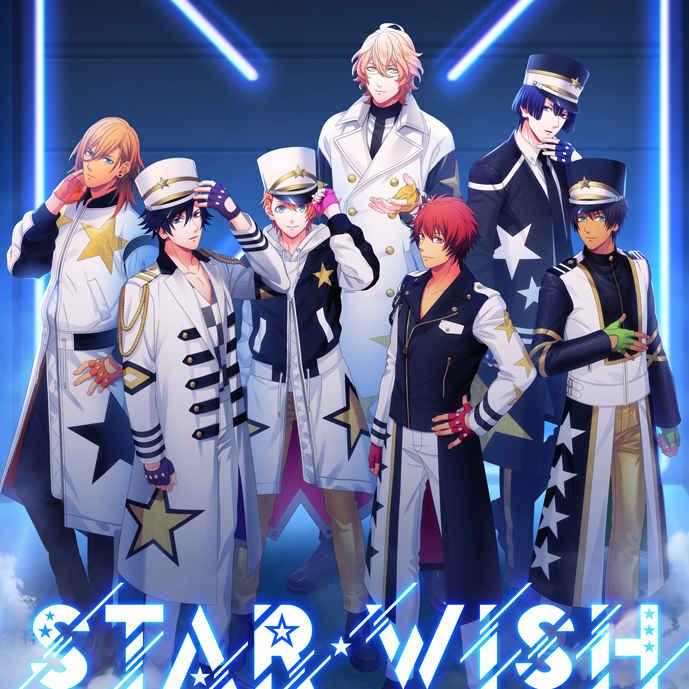 (CD)うたの☆プリンスさまっ♪10th Anniversary CD ST☆RISH Ver.