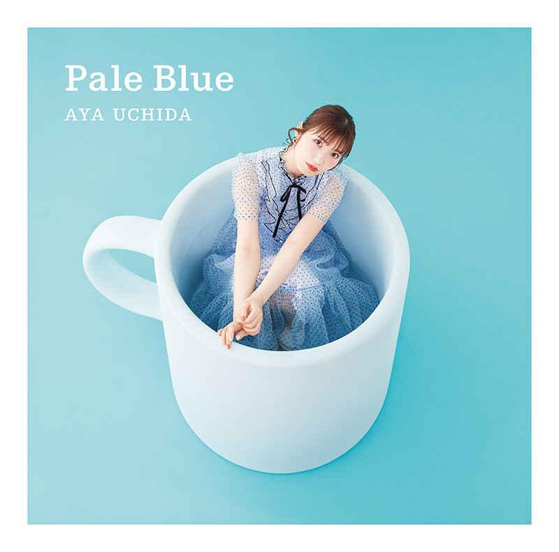 (CD)「やくならマグカップも」エンディングテーマ 『Pale Blue』(初回限定盤)/内田彩
