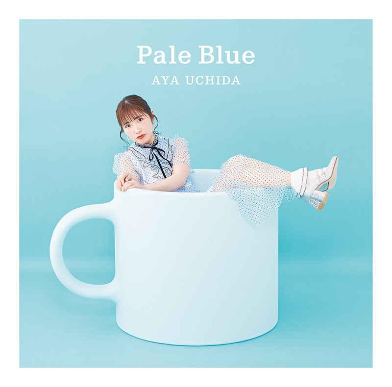 (CD)「やくならマグカップも」エンディングテーマ 『Pale Blue』(通常盤)/内田彩
