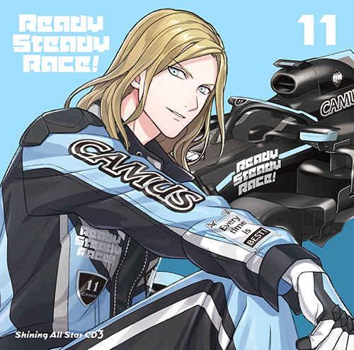 (CD)うたの☆プリンスさまっ♪Shining All Star CD3 (初回限定盤 カミュVer.)