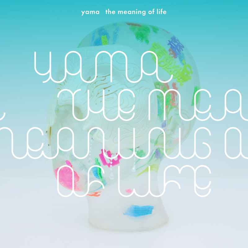(CD)the meaning of life(初回生産限定盤)/yama