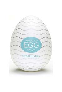 TENGA EGG WAVY[ウェービー](AG)