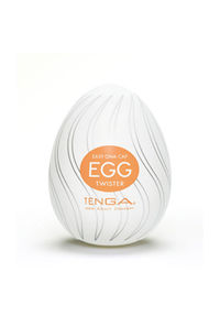 TENGA EGG TWISTER[ツイスター](AG)