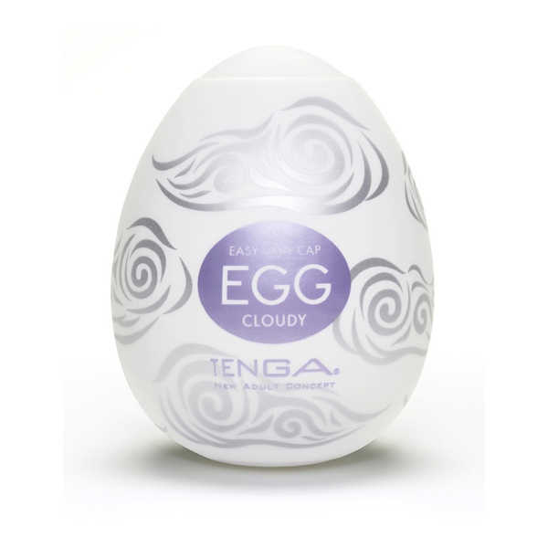 TENGA EGG CLOUDY [クラウディ]