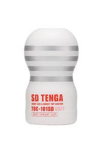 SD TENGA ディープスロート・カップ ソフト