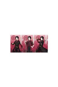 プロケット 刀剣乱舞-ONLINE- クリアファイルセット01:加州清光