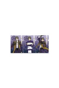 プロケット 刀剣乱舞-ONLINE- クリアファイルセット27:へし切長谷部