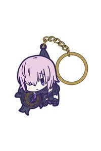 コスパ Fate/Grand Order シールダー/マシュ・キリエライトつままれキーホルダー