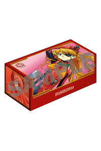 KADOKAWA Newtype30周年記念 カードボックス ヱヴァンゲリヲン新劇場版:Q 式波・アスカ・ラングレー
