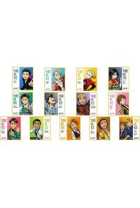 ムービック ユーリ!!! on ICE ミニ色紙コレクション PACK