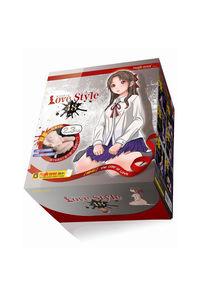 マジックアイズ Love Style 48