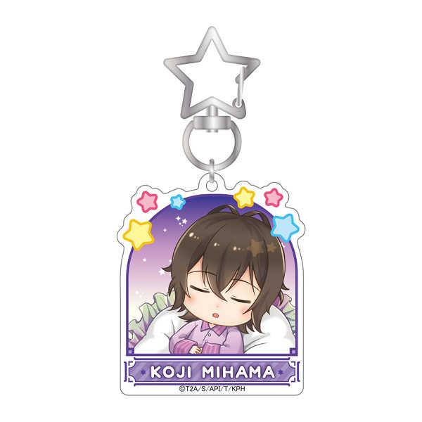 ユニオンクリエイティブ KING OF PRISM-PRIDE the HERO- 星におねがいチャーム BOX
