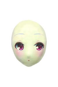 Tokyo Libido えあ★ますく FACE.01 素顔