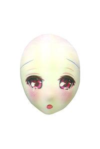 Tokyo Libido えあ★ますく FACE.03 トロ顔