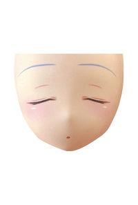 Tokyo Libido えあ★ますく Face.04 寝顔