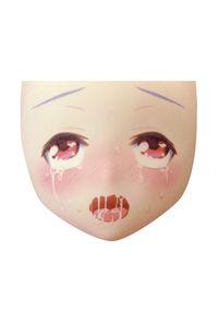 Tokyo Libido えあ★ますく Face.06 アヘ顔
