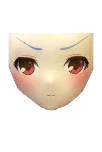 Tokyo Libido えあ★ますく Face.09 ふきげん顔