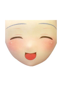 Tokyo Libido えあ★ますく Face.10 にぱー顔