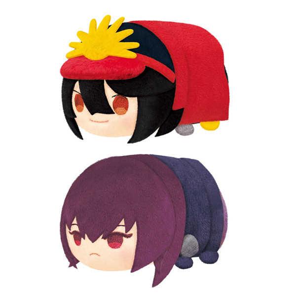 エスケイジャパン もちもちマスコット Fate/Grand Order BOX