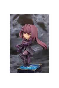 PULCHRA(プルクラ) スマホスタンド美少女キャラクターコレクション No.14 Fate/Grand Order ランサー/スカサハ 完成品
