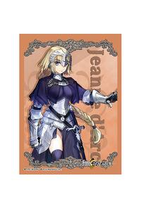 ブロッコリー キャラクタースリーブ Fate/EXTELLA「ジャンヌ・ダルク」