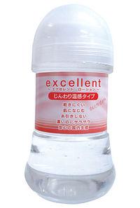 EXE エクセレントローション じんわり温感タイプ 150ml