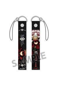 ホビーストック Fate/Grand Order 携帯ストラップ アーチャー/織田信長