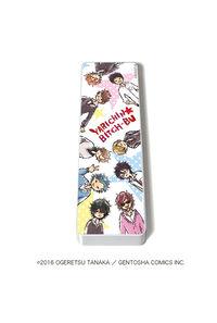 A3 キャラチャージライト「ヤリチン☆ビッチ部」01/グラフアートデザイン