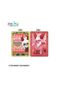PROOF Fate/Grand Order るっこれカードキーホルダー バーサーカー/アステリオス