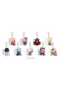 A3 アクリルキーホルダー「Fate/Grand Order」03 PACK