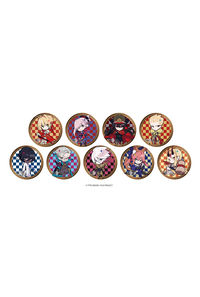 A3 缶バッジ「Fate/Grand Order」03 BOX