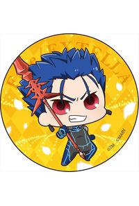 コンテンツシード Fate/EXTELLA カンバッジ クー・フーリン