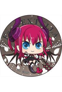 コンテンツシード Fate/EXTELLA カンバッジ エリザベート=バートリー