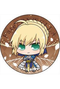 コンテンツシード Fate/EXTELLA カンバッジ アルトリア・ペンドラゴン