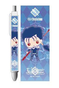 エクスレア Fate/Grand Order 【Design produced by Sanrio】 ボールペン クー・フーリン