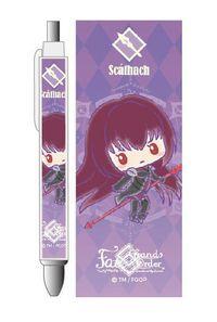エクスレア Fate/Grand Order 【Design produced by Sanrio】 ボールペン スカサハ