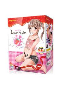マジックアイズ Love Style 苺(らぶすたいる 苺)