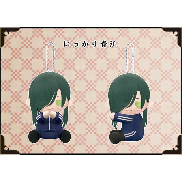 コトブキヤ 刀剣乱舞-ONLINE- ぴたぬい にっかり青江