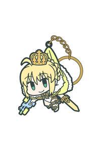 コスパ Fate/Grand Order アーチャー/アルトリア・ペンドラゴン つままれキーホルダー