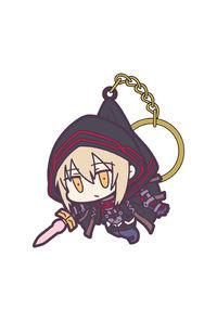 コスパ Fate/Grand Order バーサーカー/謎のヒロインX[オルタ] つままれキーホルダー