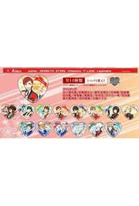 エンスカイ アイドルマスターSideM ハート缶バッジコレクション Abox PACK