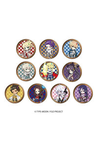 A3 缶バッジ「Fate/Grand Order」04 PACK