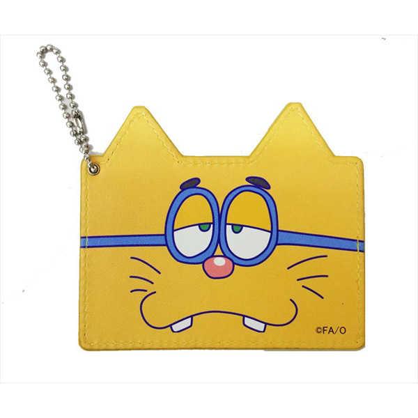 エムズファクトリー おそ松さん エスパーニャンコ 猫型パスケース
