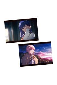 バンダイ 劇場版 Fate/stay night [Heaven's Feel] ヴィジュアルコレクション BOX