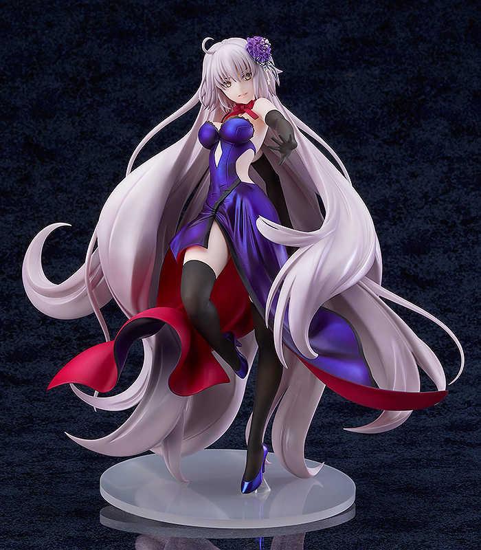 マックスファクトリー Fate/Grand Order アヴェンジャー/ジャンヌ・ダルク〔オルタ〕 ドレスVer. 完成品
